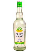 Elite Arak Israel 40% ABV 750ml