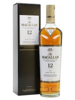 Macallan 12yr Highland Single Malt  43% ABV 750ml