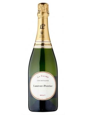 Laurent Perrier Brut NV La Cuvee 12% ABV 750ml