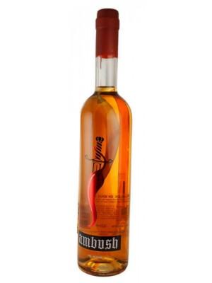 Ambush Chili Pepper Liqueur Israel 33% ABV 750ml