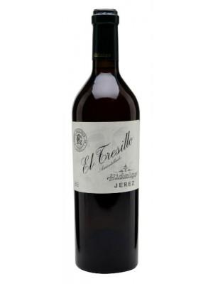 El Tresillo Amontillado Sherry 17.5%  ABV  750ml