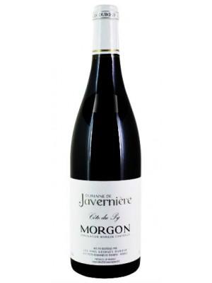 Domaine De Javerniere Morgon 2014 13% ABV 750ml