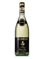 La Scolca Gavi Dei Gavi  Bianco Secco 2017  12% ABV 750ml