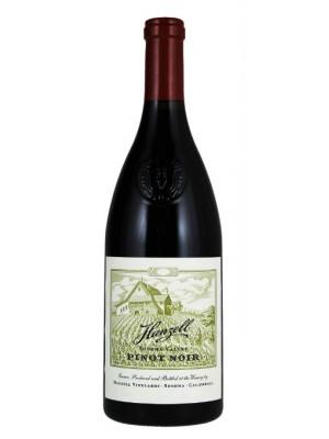 Hanzell Pinot Noir 2014  Sonoma 13.8% ABV 750ml