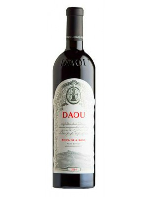 Daou Soul Of A Lion  Red Wine 2016 Paso Robles 14.7% AVB 750ml