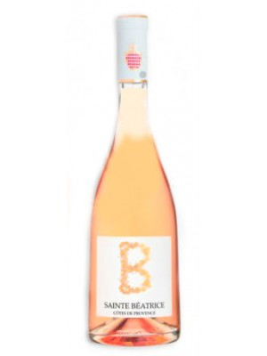Sainte Beatrice Cotes De Provence Rose 2018 13% ABV 750ml