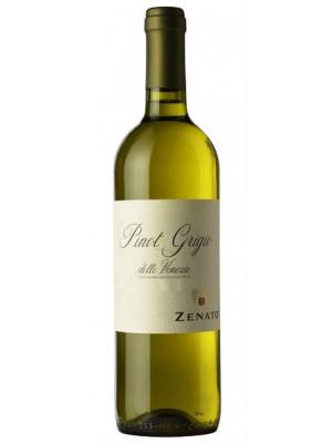 Zenato Pinot Grigio delle Venezie 2017 12.5% ABV 750ml