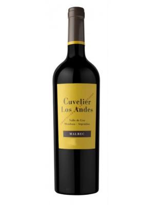 Cuvelier Los Andes Malbec 2015 15% ABV 750ml