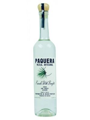Paquera Mezcal Joven 45% ABV 750ml