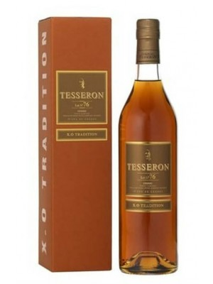 Tesseron Cognac XO Tradition 40% ABV 750ml