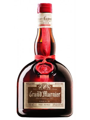 Grand Marnier Orange Liqueur 40% ABV 750ml