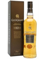 GlenGrant Single Malt 12yr 43% ABV 750ml