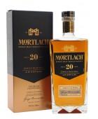 Mortlach 20yr Single Malt 43.4% ABV 750ml
