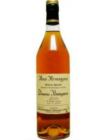 Domaine Boingneres Bas Armagnac Reserve Speciale 48% ABV 750ml