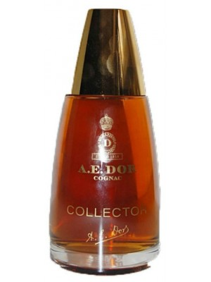 A.E. Dor Cognac Collector 40% ABV 750ml