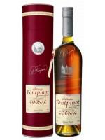 Domaine Chateau de Fontpinot Cognac 20yr  Single Estate 41% ABV 375ml