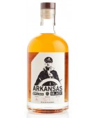 Arkansas Black Brand Straight Applejack 49% ABV 750ml
