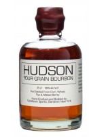 Hudson Four Grain Bourbon Whiskey 46% ABV 750ml
