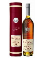 Domaine Chateau de Fontpinot Cognac XO Single Estate 41% ABV 750ml