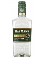 Hayman's Old Tom English Gin 40% ABV 750ml