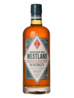 Westland American Single Malt American Oak 46% ABV 750ml