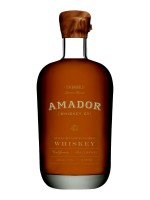 Amador Small Batch Straight Hop Flavored Whiskey 48% ABV 750ml