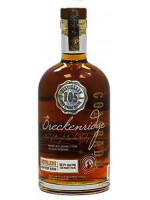 Breckenridge High Proof Blend Bourbon 52.5% ABV 750ml