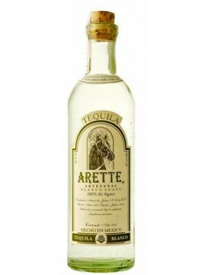 Arette Tequila Blanco 40% ABV 750ml