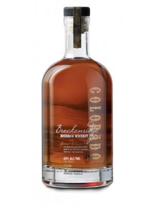 Breckenridge Bourbon 43% ABV 750ml
