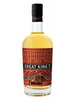 Great King St Glasgow  Blend by Compass Box 43% ABV 750ml