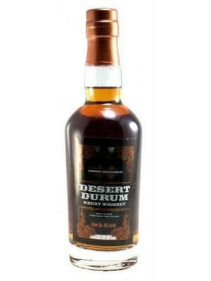 Desert Durum Wheat Whiskey Arizona 46% ABV 375ml