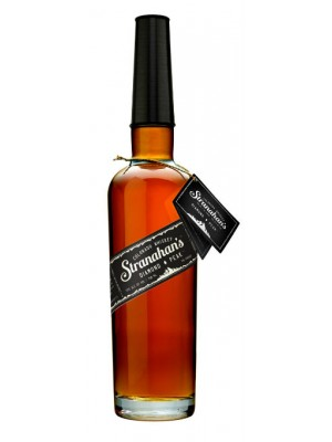 Stranahan's Diamond Peak Colorado Whiskey 47% ABV 750ml