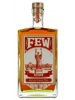 FEW Spirits Bourbon 46.5% ABV 750ml