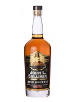 John L. Sullivan Irish Bourbon Whiskey 40% ABV 750ml
