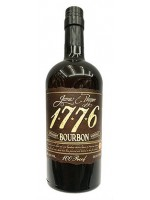 James E. Pepper 1776 Straight Bourbon 50% ABV 750ml