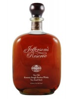 Jefferson's Reserve Kentucky Srtaight Bourbon 45.1% ABV 750ml