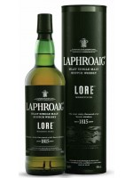 Laphroaig Lore Islay Single Malt 48% ABV 750ml