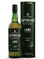 Laphroaig Lore Islay Single Malt 48% ABV 750ml