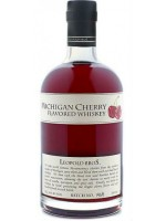 Leopold Bros  Michigsn Cherry Whiskey 40% ABV 750ml