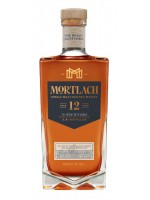 Mortlach 12yr Single Malt 43% ABV 750ml