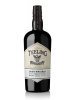 Teeling Small Batch Irish Whiskey 46% ABV 750ml