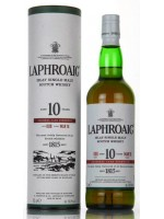 Laphroaig Original Cask Strength 10 yr 58% ABV 750ml
