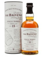 Balvenie 15yr Single Malt 47.8% ABV 750ml