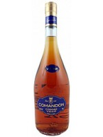 Comandon Cognac VSOP 40% ABV 750ml