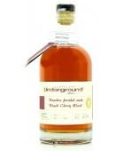 Cleveland Underground Bourbon finished with Black Cherry Wood 47% ABV 750ml