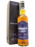 Armorik Single Malt Whisky Breton 46% ABV 750ml