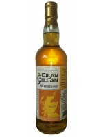 Eilan Gillan Speyside Single Malt 43% ABV 750ml
