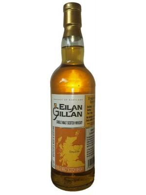 Eilan Gillan Speyside Single Malt 43% ABV 750ml