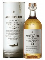 Aultmore 12yr Speyside Single Malt 46% ABV 750ml