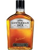 Jack Daniel's Gentleman Jack 40% ABV 750ml